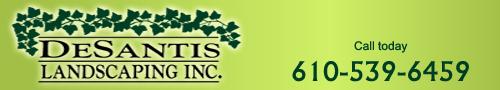 DeSantis Landscaping, Inc